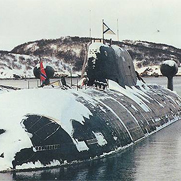 Project 971/971U/971O Shchuka-B/Bars (NATO Name Akula) Submarine