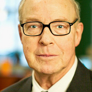 Dr. Hans Blix, former Chief UN Weapons Inspector & Chairman of the International WMD Committee